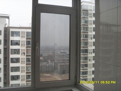 供应金刚网防盗纱窗,北京金刚网防盗纱窗