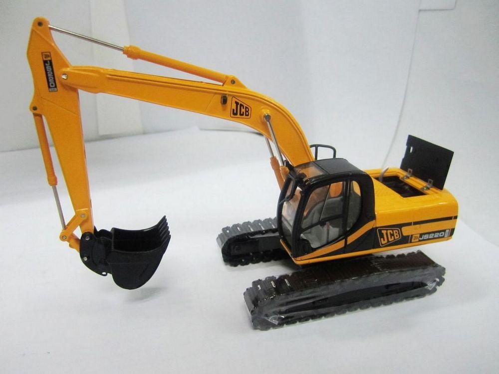 工程车模型厂家,挖土机模型制造商