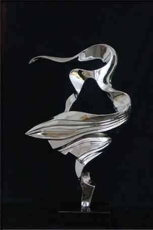 雕塑工艺品,雕塑摆件