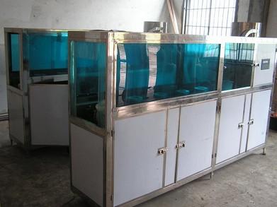 拉萨桶装纯净水设备公司