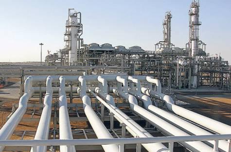 原油管道工程