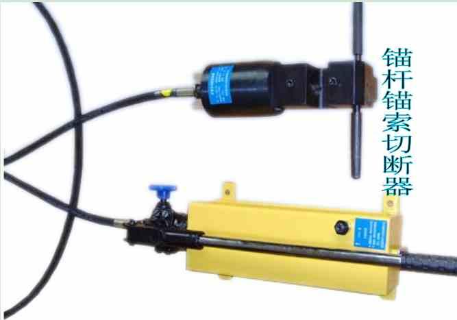 锚杆拉力计;液压枕;各种类型的液压式/机械式千斤顶图片