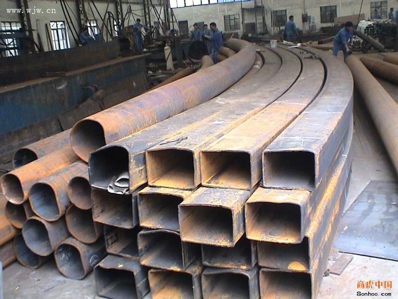 q235b钢结构工程用方管/厂房框架用方管