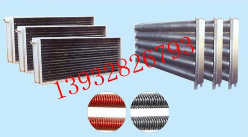 专业生产钢制高频焊对流翅片管散热器报价,钢制翅片管