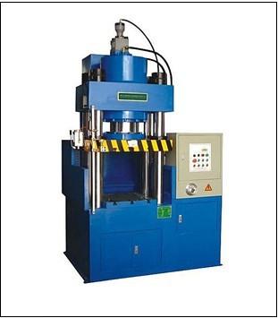供应广东液压机,骤威液压,油压机,zyx07下压四柱快速液压机