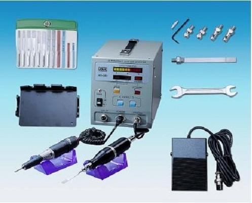 台湾lih(力全)气动超音波研磨机图片