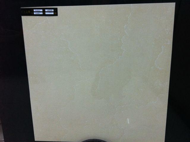 佛山市云海瓷业有限公司位于中国陶都佛山市石湾镇,是一家现代化销售企业。主要的产品包括瓷质抛光砖、全抛釉,微晶石,3D喷墨微晶石,内墙瓷片,马赛克,仿古砖及石英石等。 厂家直销优质抛光砖,全抛釉,微晶石,特价销售: 抛光砖--象牙白系列 600600:7.6元/片 抛光砖--渗花系列 600600:7.
