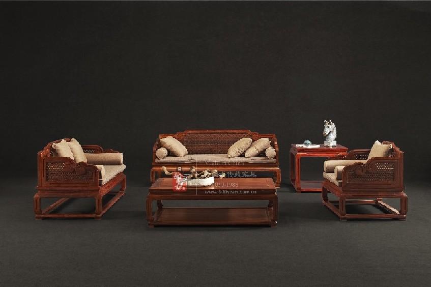 新中式古典家具圖片