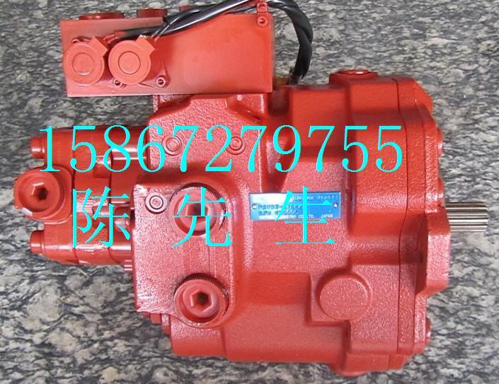 供应挖机psvd2-21e液压泵及配件图片