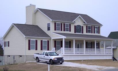 钢结构房屋的保养维护