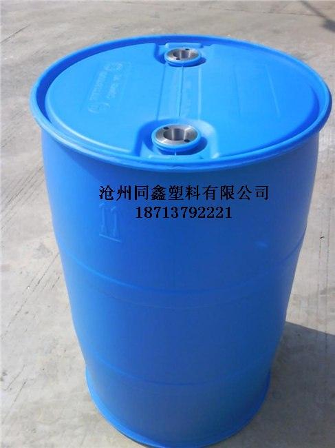 沧州同鑫塑料生产的中型包装容器塑料桶品种有1升塑料桶车载垃圾收纳图片