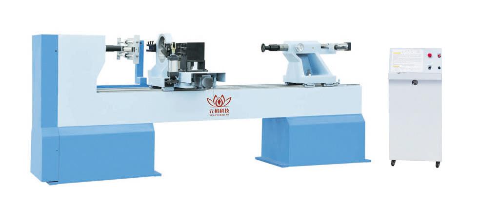 供应元裕YSMC150S单轴四刀数控木工车床