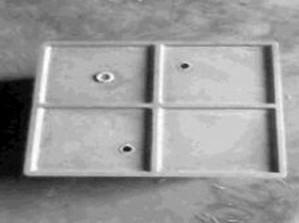供应耐热铸铁地板 铸钢地板砖 铸铁地板