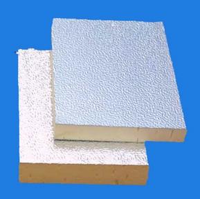 层复合制作保温装饰一体化板, 酚醛泡沫板还可以用于构筑传统