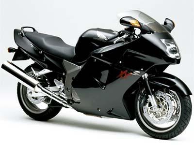 西安二手摩托车品牌摩托车进口摩托车低价销售图片