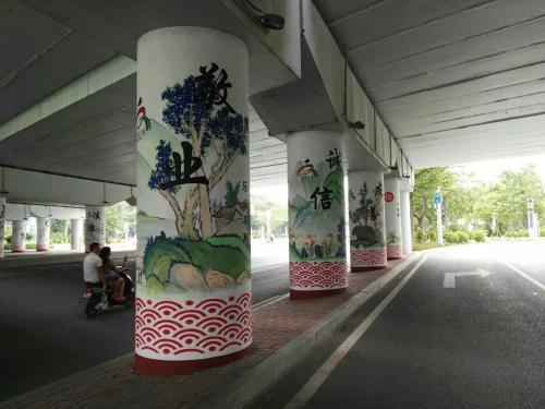 酒店壁画,墙体彩绘,网咖艺术涂鸦,样板房彩绘,咖啡厅彩绘,创意餐厅