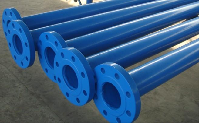 钢管与塑料管的连接方式是什么 用什么连接的
