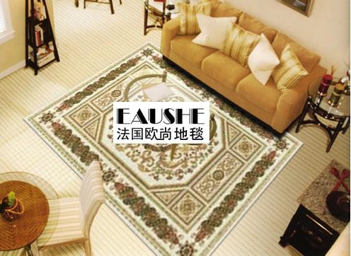 """供应领略地毯王国""""法国欧尚""""的文化意蕴地毯厂家"""