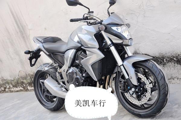本田大黄蜂1000R 本田摩托车报价图片