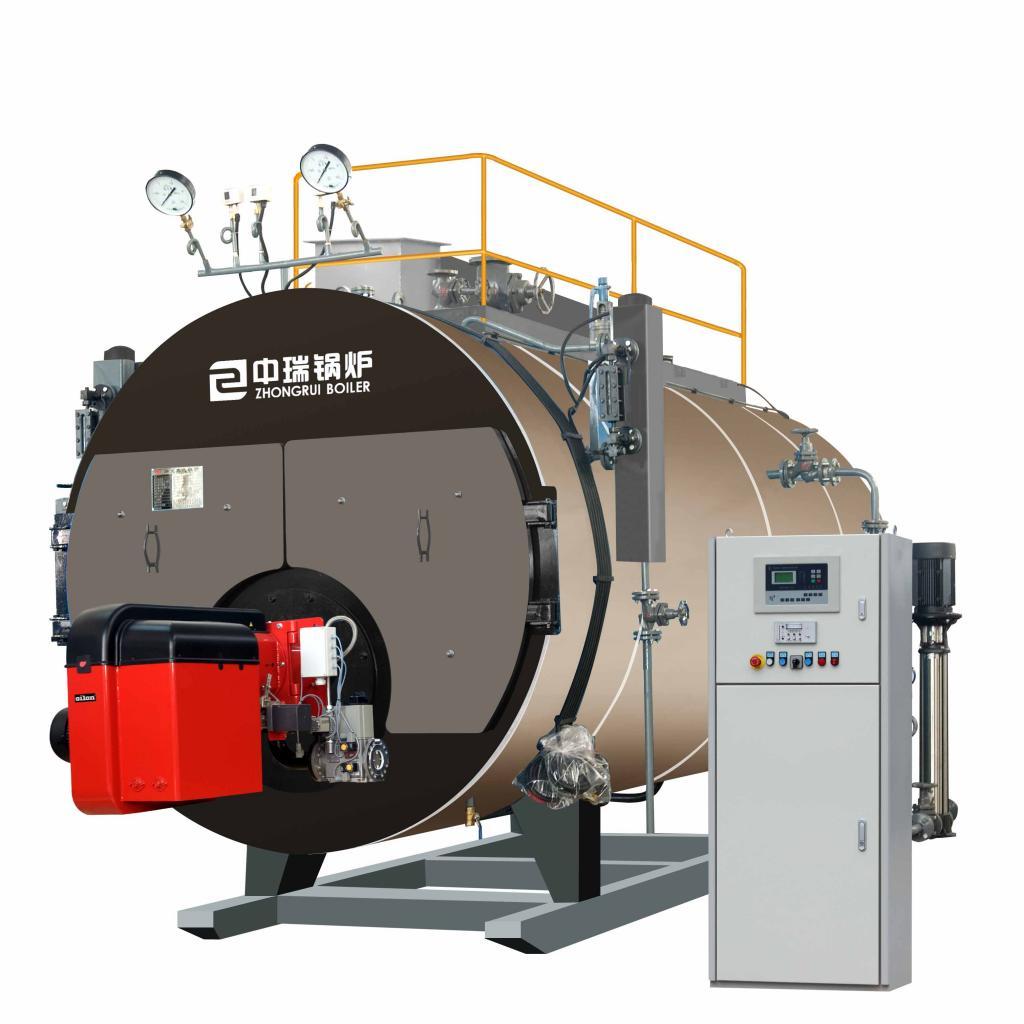 卧式冷凝燃油燃气蒸汽锅炉,江苏卧式冷凝燃油燃气蒸汽锅炉