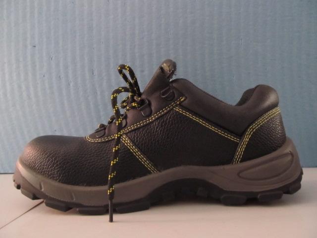 代尔塔301102防砸防刺穿安全鞋