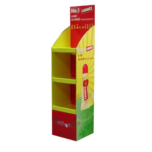 环保手工小制作薯片盒