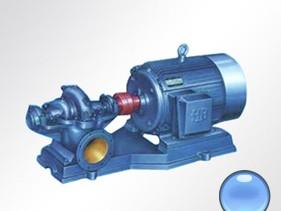 供应SH型双吸离心泵