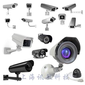 上海监控摄像头的安装步骤