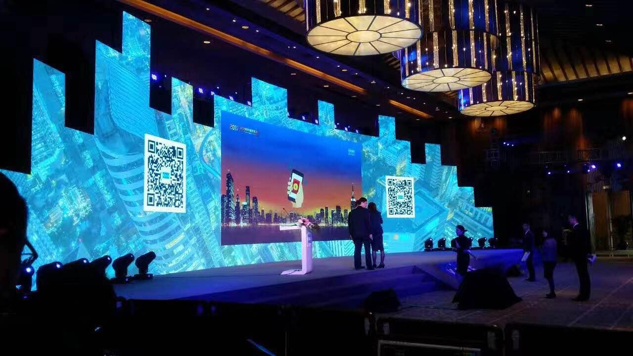 上海户外舞台搭建公司上海户外大屏租赁公司