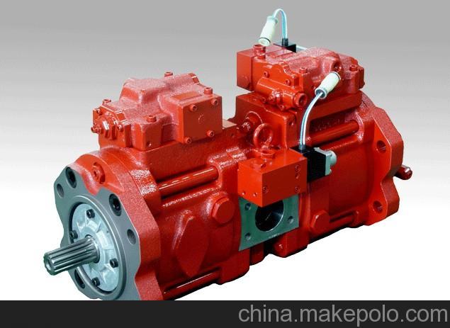 供应大象泵车液压马达泵维修图片