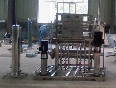 银川桶装净水设备公司