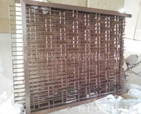 木工酒柜花格尺寸