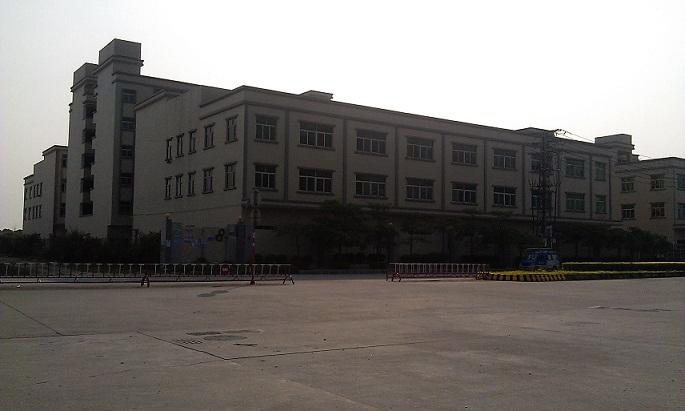 东莞市茶山镇工业园2500㎡招租