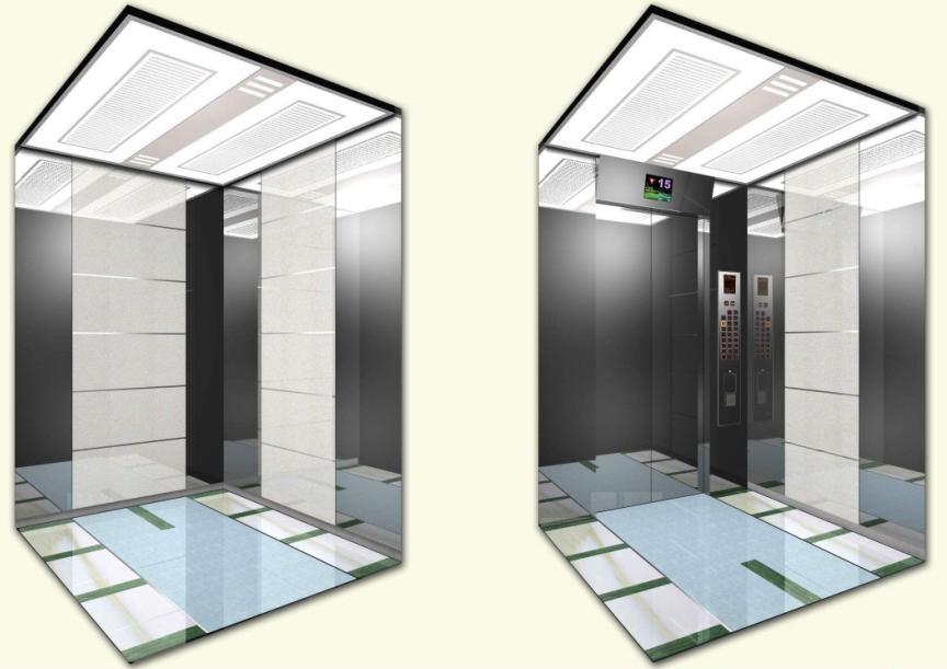 供应日立电梯-深圳市华日电梯设备有限公司