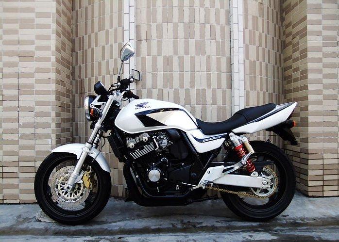 供应本田CB400摩托车 本田CB400报价 本田摩托车跑车图片