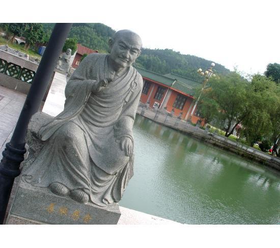 供应十八罗汉雕像/十八罗汉雕像设计/十八罗汉雕像工艺-曲阳石雕
