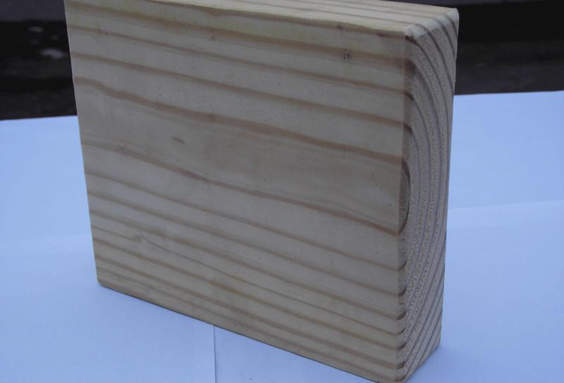 南方松木材材性:海湾油松及长叶松强度较高,其他两种稍低.