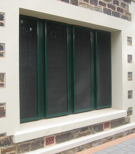 供应断热铝合金门窗安装方法步骤详解