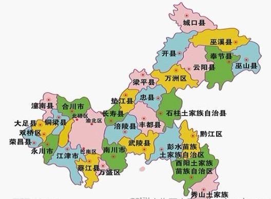璧山人口_重庆30个区县的城市是什么样的 都有哪些好吃的好玩的 都在这里了
