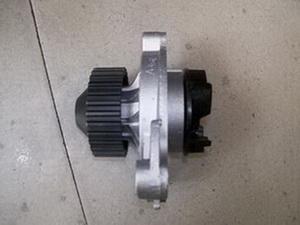 供应奥迪A6水箱,水泵,电子扇,冷凝器汽车配件拆车件高清图片