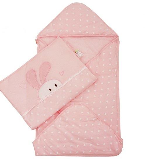 浴巾-上海麦莎纺织品有限公司; 婴儿抱被图解-11_婴儿抱被的叠法图解
