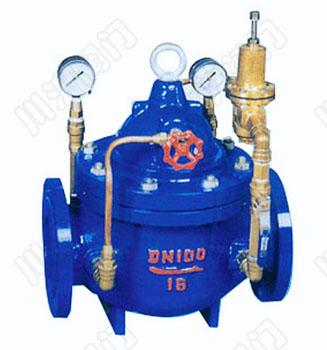 供应水用减压阀图片