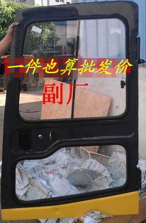 供应小松60-7挖掘机驾驶室门
