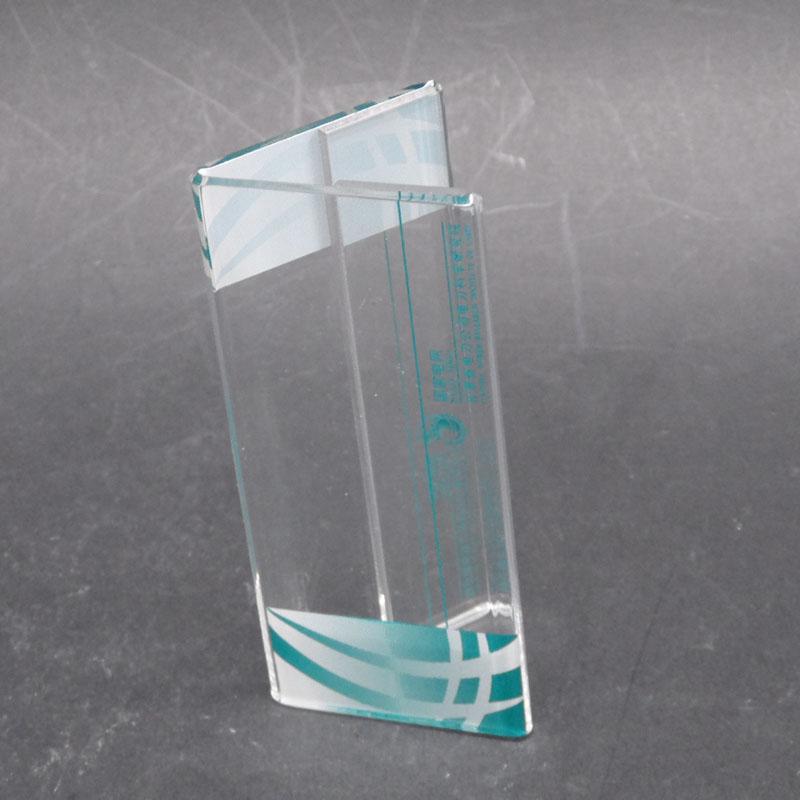 有机玻璃座位牌