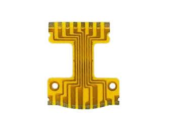 插头电镀,覆盖层,覆膜型,阻焊型屏蔽挠性印制电路(fpc 柔性线路板生产