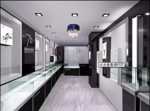 店鋪裝修包括水電施工,墻體,地板,天花板,景觀等所實現的,依據一定