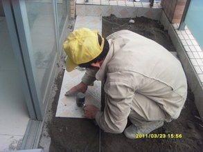 承接番禺水泥工程-市桥砌砖墙 大石贴地砖 钟村贴瓷砖 贴墙砖 贴大理石