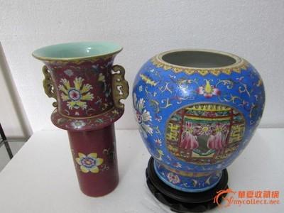 古代有哪些圆柱形陶杯