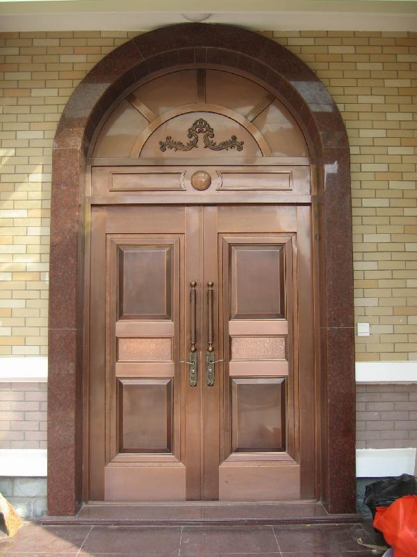 是专业别墅从事星级酒店,别墅一家等系列铜工艺品的生产厂家.青岛铜门风水布局图片