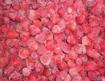 供应冷冻草莓